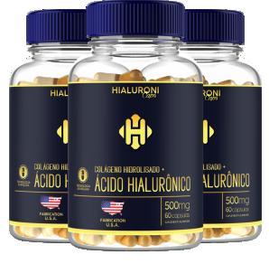 hialurônico caps preço